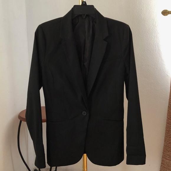 Mossimo Supply Co. Jackets & Blazers - Mossimo Black Blazer